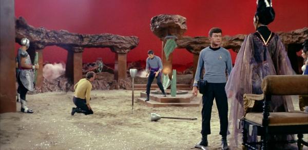 Star Trek TOS Widscreen #13