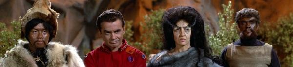 Star Trek TOS Widscreen #19