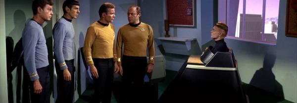 Star Trek TOS Widscreen #6