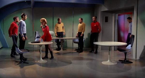 Star Trek TOS Widscreen #7