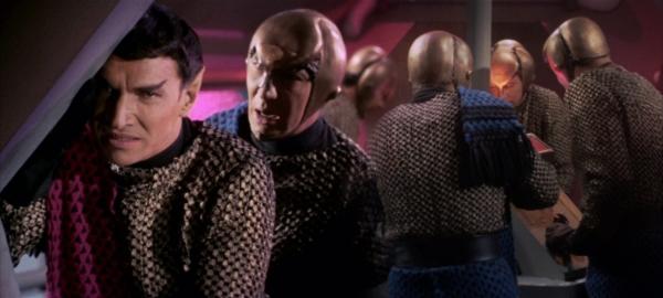 Star Trek TOS Widscreen #9
