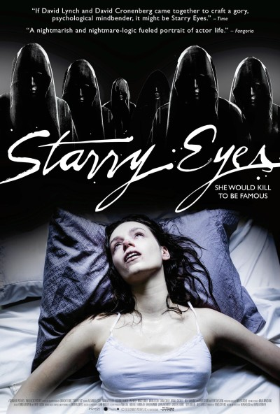 Starry Eyes Poster #2