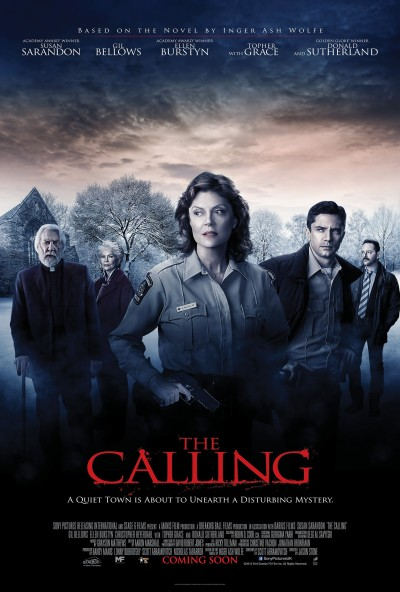 The Calling Poster #3