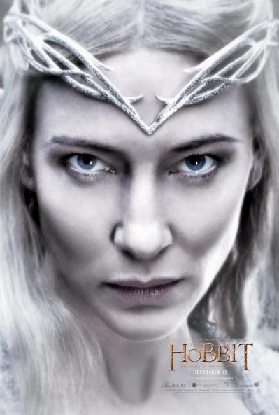 The Hobbit The Battle of the Five Armies Poster #6