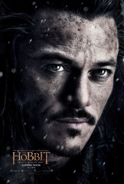The Hobbit The Battle of the Five Armies Poster #8