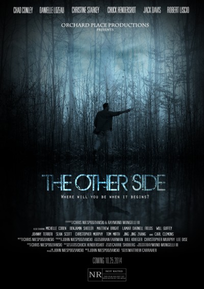 The Other Side Poster #1