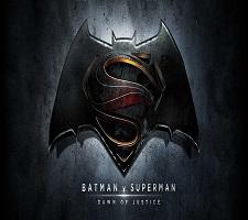 Batman v Superman: Dawn of Justice Teaser Trailer and Images