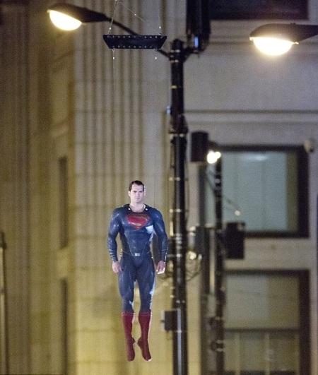 Batman v Superman Image #1