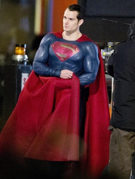 Batman v Superman Image #2