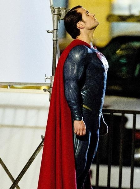 Batman v Superman Image #6