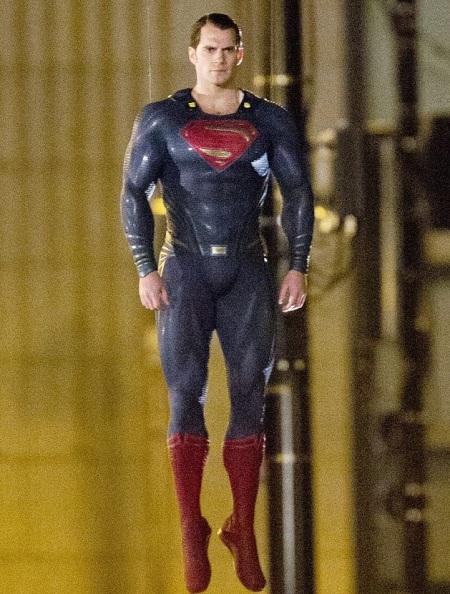 Batman v Superman Image #7