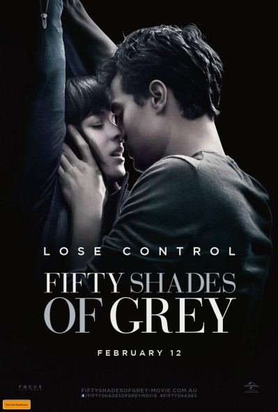 Fifty Shades of Grey Poster #5