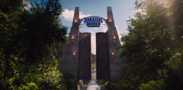 Jurassic World Image 1