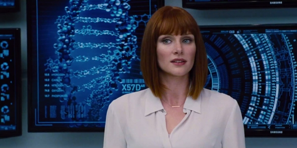 Jurassic World Image 10