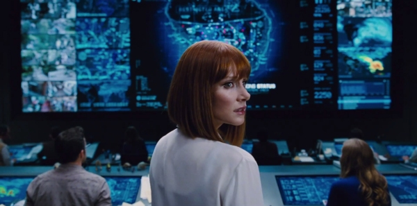 Jurassic World Image 13
