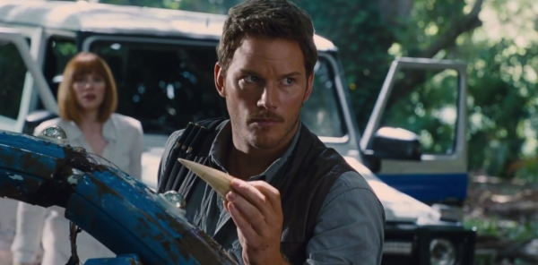 Jurassic World Image 15