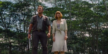 Jurassic World Image 16