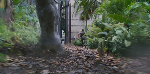 Jurassic World Image 17
