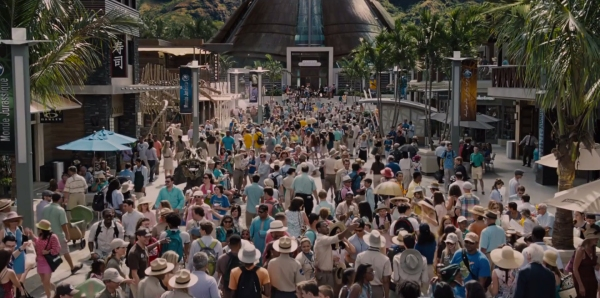 Jurassic World Image 2