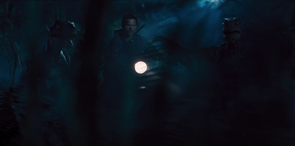Jurassic World Image 20