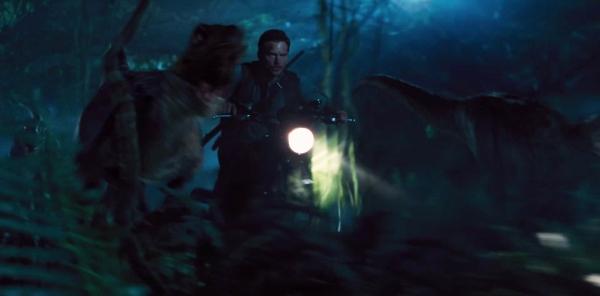 Jurassic World Image 21