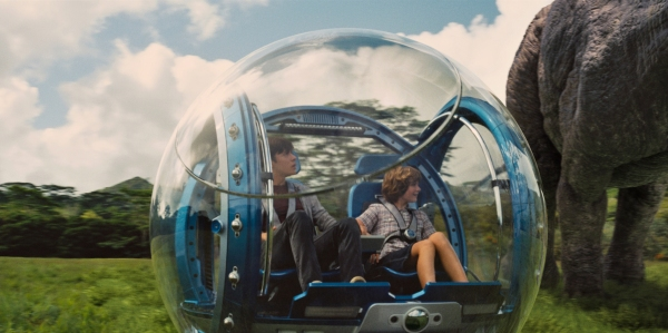 Jurassic World Image 22