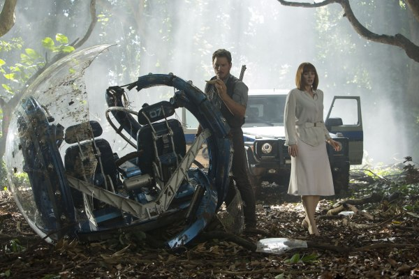 Jurassic World Image 23