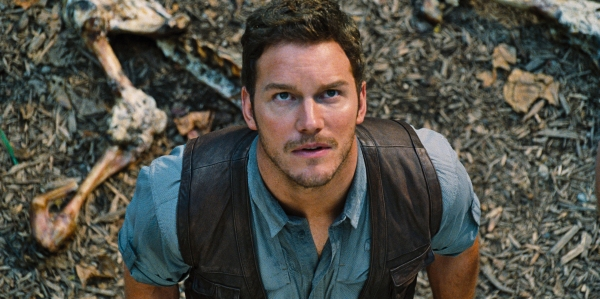 Jurassic World Image 24