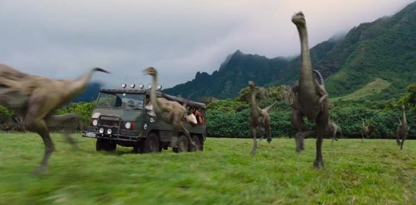 Jurassic World Image 3