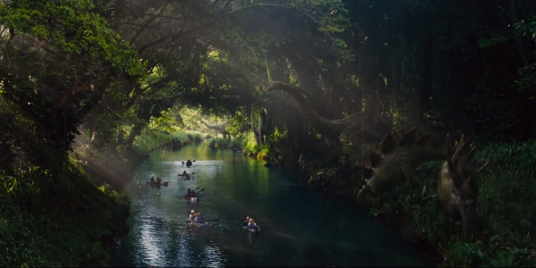 Jurassic World Image 4