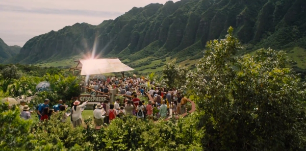 Jurassic World Image 5