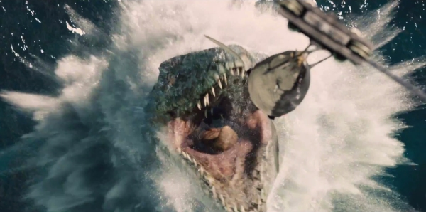 Jurassic World Image 7