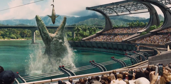 Jurassic World Image 8