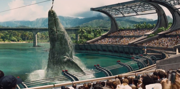 Jurassic World Image 9