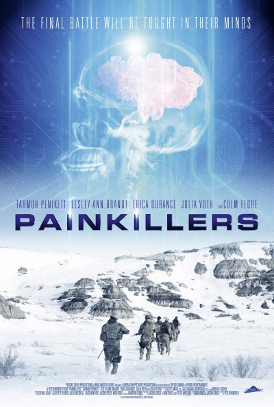 Painkillers Poster #1