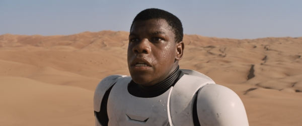 Star Wars The Force Awakens Image #1