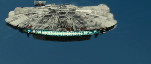 Star Wars The Force Awakens Image #11