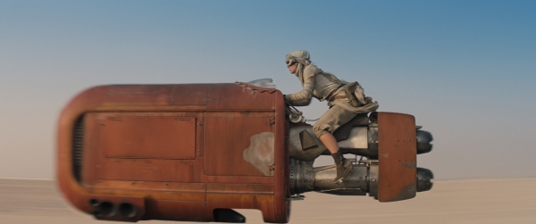 Star Wars The Force Awakens Image #2