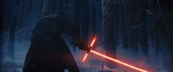 Star Wars The Force Awakens Image #3