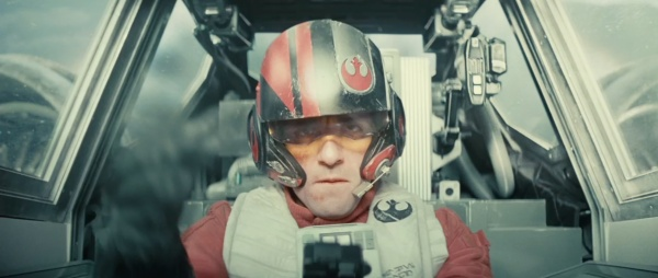 Star Wars The Force Awakens Image #5