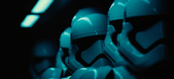 Star Wars The Force Awakens Image #6