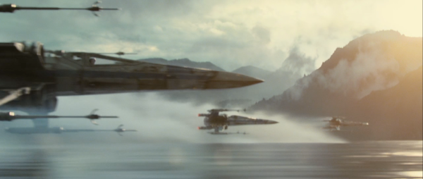 Star Wars The Force Awakens Image #8