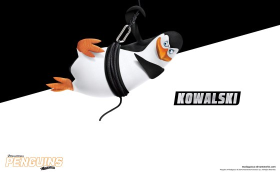 The Penguins of Madagascar WP #2