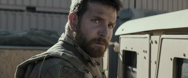 American Sniper Image #1