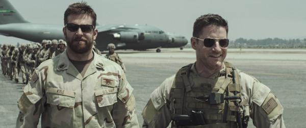 American Sniper Image #2