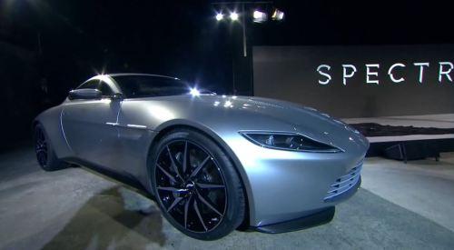 Aston Martin DB10 Image 1