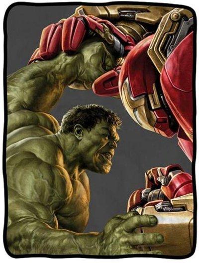 Avengers Age of Ultron Promo Art #1