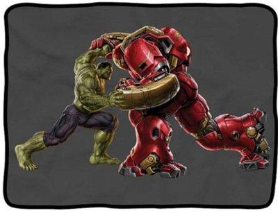 Avengers Age of Ultron Promo Art #2