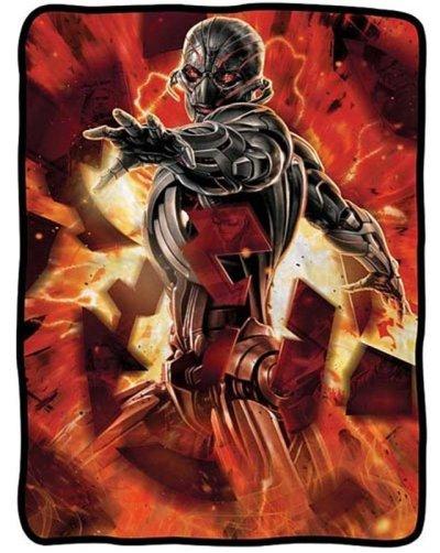 Avengers Age of Ultron Promo Art #4