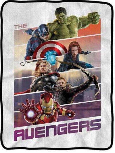 Avengers Age of Ultron Promo Art #5